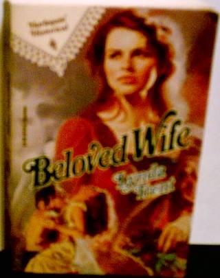 9780373287543: Beloved Wife