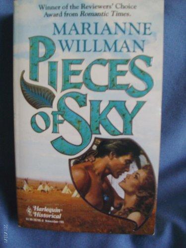 9780373287956: Pieces Of Sky
