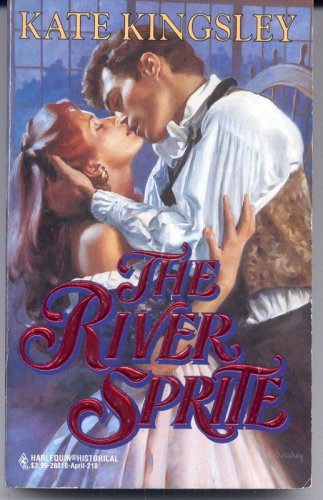 The River Sprite (Harlequin Historical)