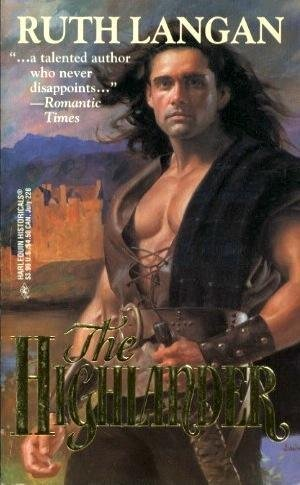 9780373288281: The Highlander (Harlequin Historical)