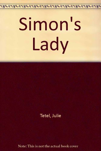 9780373288298: Simon's Lady (Harlequin Historical, No 229)