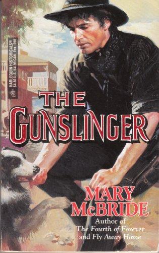 9780373288564: Gunslinger