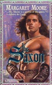 9780373288687: The Saxon (The Viking Series, Book 2) (Harlequin Historical #268)