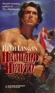Highland Heaven (9780373288694) by Ruth Langan