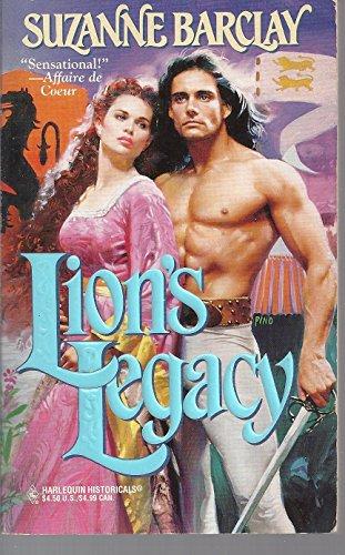9780373289042: Lion'S Legacy