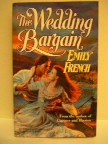 9780373289363: Wedding Bargain