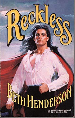 Reckless: Beth Henderson