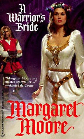 9780373289950: A Warrior's Bride (Harlequin Historical)