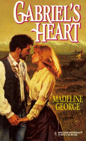 Gabriel's Heart (March Madness) (Harlequin Historical)