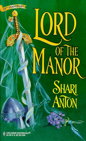9780373290345: Lord of the Manor (Harlequin Historical)