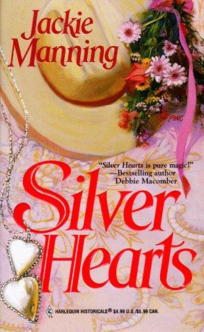 9780373290543: Silver Hearts