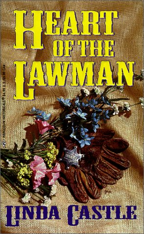 9780373290734: Heart Of The Lawman