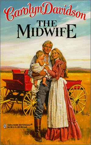 9780373290758: Midwife