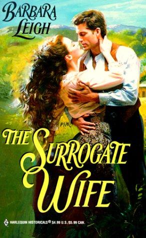 9780373290789: Surrogate Wife