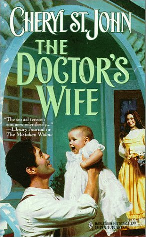 9780373290819: The Doctor's Wife (Harlequin Historical)