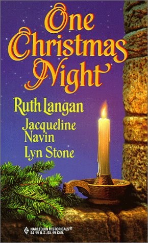 One Christmas Night : Highland Christmas; A Wife for Christmas; Ian's Gift (A Medieval Romance) (...