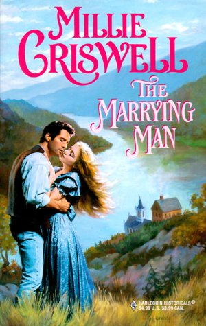 9780373291083: The Marrying Man