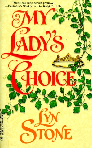 9780373291113: My Lady'S Choice (Historical, 511)