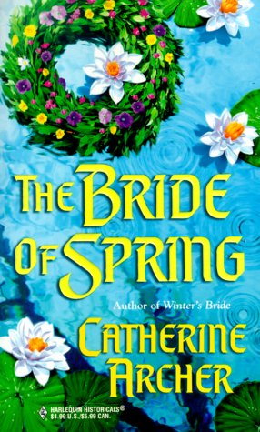 9780373291144: The Bride of Spring