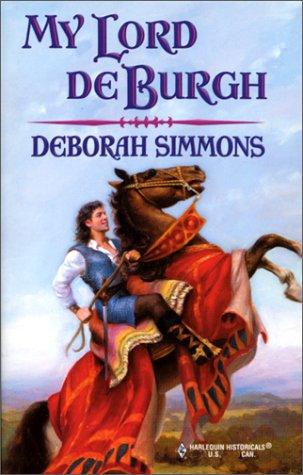 9780373291335: My Lord De Burgh (Historical)