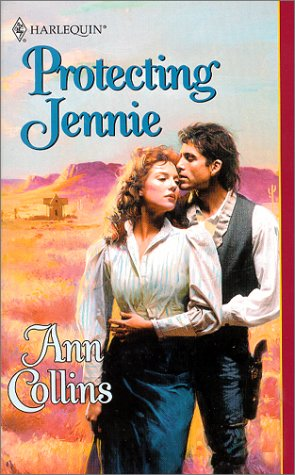 Protecting Jennie (0373291426) by Ann Collins