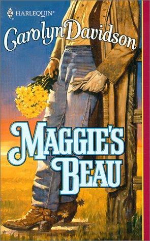 9780373291434: Maggie'S Beau