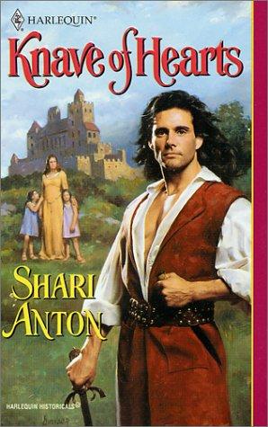 Knave Of Hearts: Shari Anton