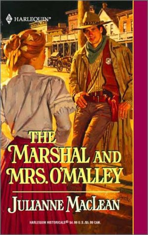 9780373291649: Marshal And Mrs. O'Malley