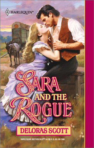 Sara And The Rogue: Deloras Scott