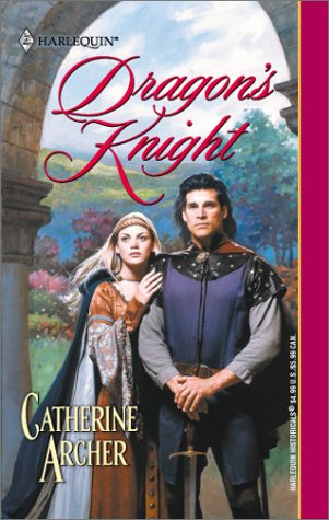 9780373292066: Dragon's Knight