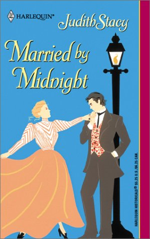 Married By Midnight: Stacy, Judith