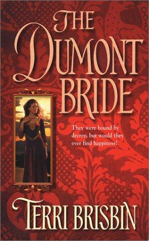 9780373292349: The Dumont bride