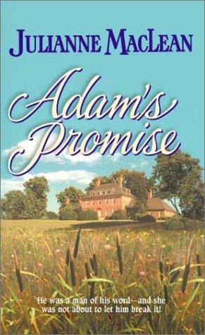 9780373292530: Adam's Promise