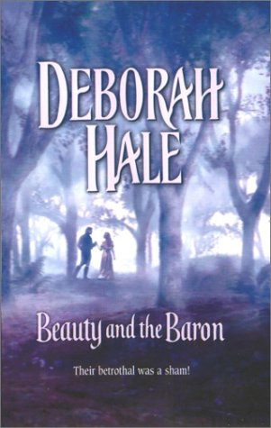 9780373292554: Beauty and The Baron