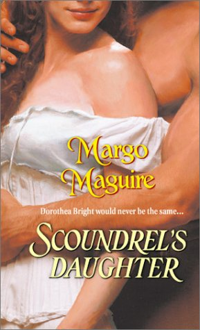 9780373292561: Scoundrel's Daughter