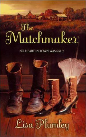 9780373292745: The Matchmaker