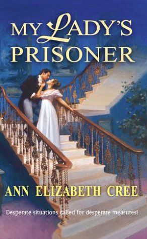 9780373292806: My Lady's Prisoner (Harlequin Historical)