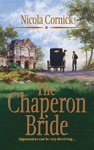 9780373292929: The Chaperon Bride