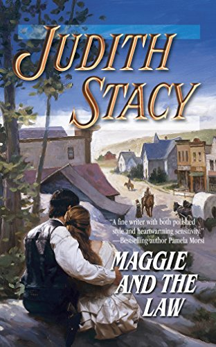 9780373292981: Maggie and the Law
