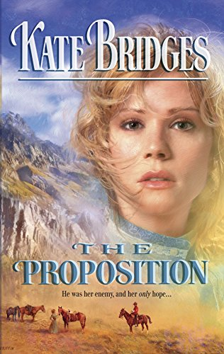 9780373293193: The Proposition
