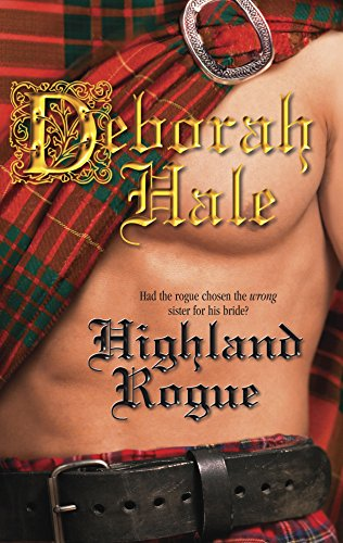 Highland Rogue (0373293240) by Hale,Deborah