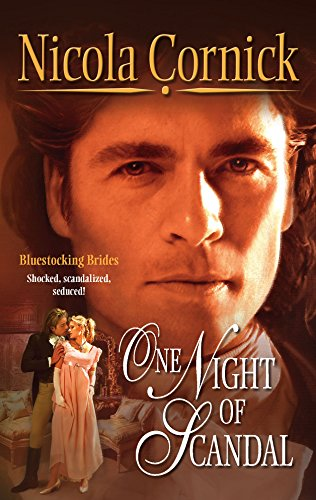 9780373293636: One Night Of Scandal