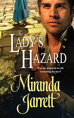 9780373293797: The Lady's Hazard