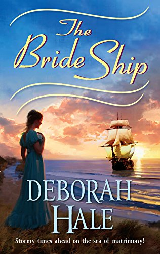 9780373293872: The Bride Ship