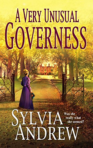 9780373293902: A Very Unusual Governess