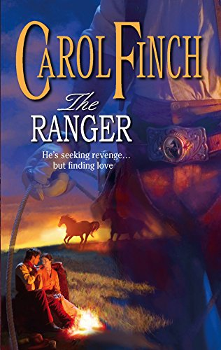 9780373294053: The Ranger