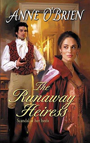 9780373294114: The Runaway Heiress