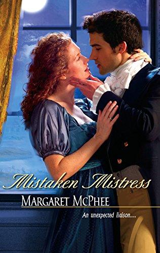 9780373294152: Mistaken Mistress
