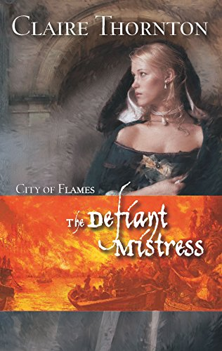 9780373294268: The Defiant Mistress