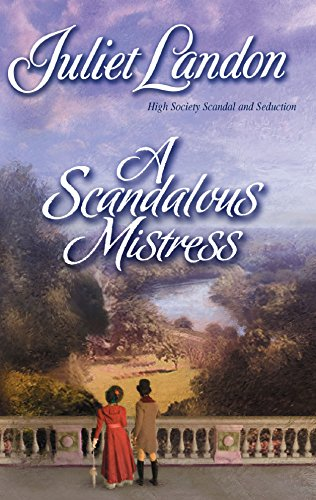 9780373294367: A Scandalous Mistress